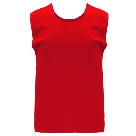 SV100 Scrimmage Vest - Red