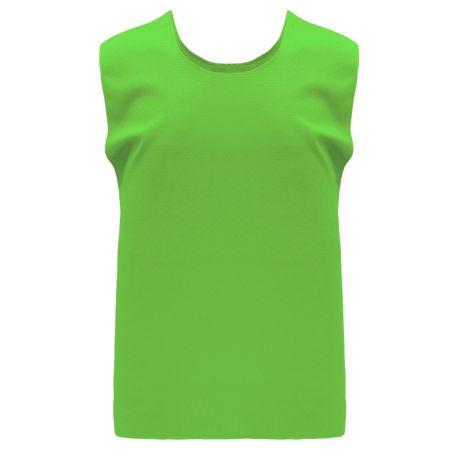SV100 Scrimmage Vest - Lime Green