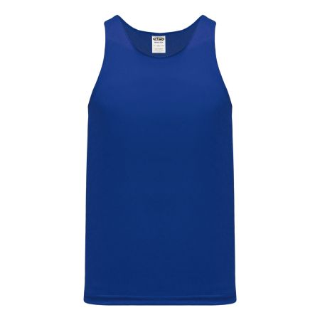 T101 Track Jersey - Royal