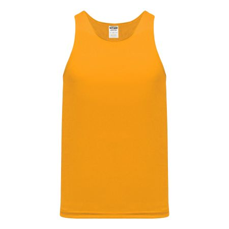 T101 Track Jersey - Gold