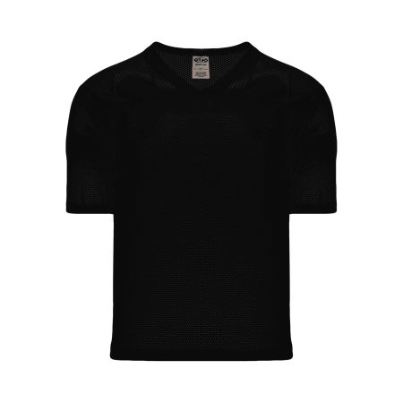TF151 Touch Football Jersey - Black