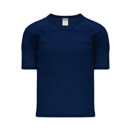 TF151 Touch Football Jersey - Navy