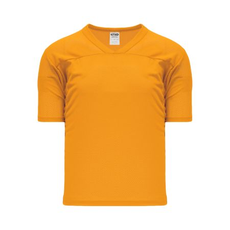 TF151 Touch Football Jersey - Gold