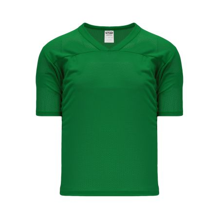 TF151 Touch Football Jersey - Kelly