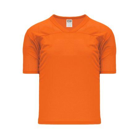 TF151 Touch Football Jersey - Orange