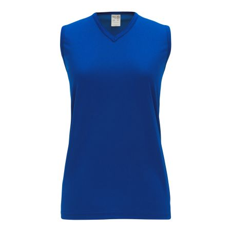 V635L Women's Volleyball Jersey - Royal