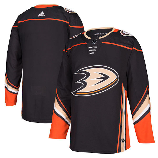 Adidas Authentic Anaheim Ducks Jersey - Home