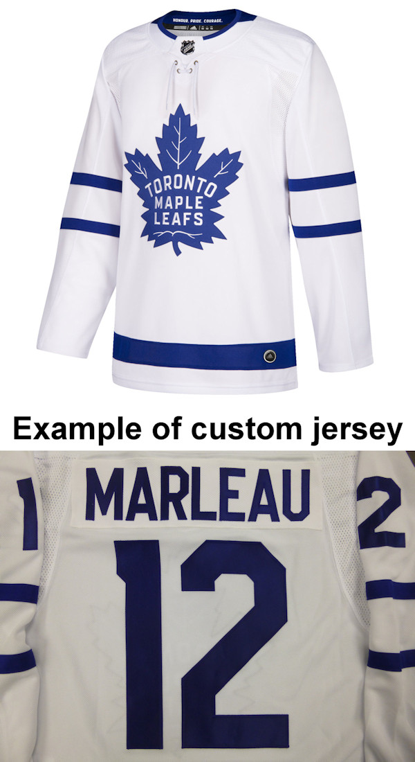 Custom essay toronto maple leafs jerseys