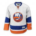 Pro Customized - ANY NAME - New York Islanders Jersey - RBK Premier - White