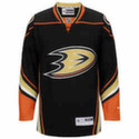 Pro Customized - ANY NAME - Anaheim Ducks Jersey - RBK Premier - Black