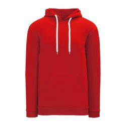 A1835 Apparel Sweatshirt - Red