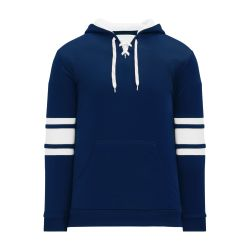 A1845 Apparel Sweatshirt - Navy/White