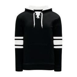 A1845 Apparel Sweatshirt - Black/White