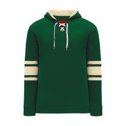 A1845 Apparel Sweatshirt - 2009 Minnesota 3Rd Dark Green