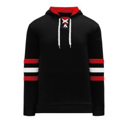 A1845 Apparel Sweatshirt - New Chicago 3Rd Black