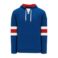 A1845 Apparel Sweatshirt - New York Rangers Classic Royal