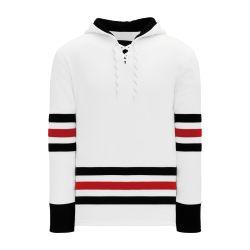 A1850 Apparel Sweatshirt - Chicago White