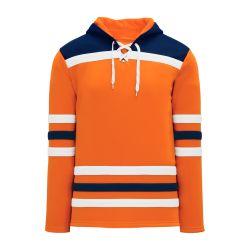 A1850 Apparel Sweatshirt - 2017 Edmonton Orange