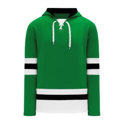 A1850 Apparel Sweatshirt - 2013 Dallas Kelly Green