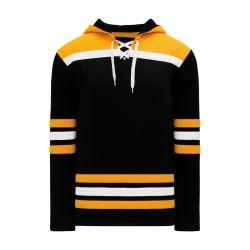 A1850 Apparel Sweatshirt - 2007 Boston Black