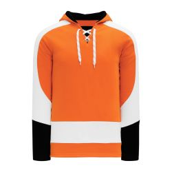 A1850 Apparel Sweatshirt - 2011 Philadelphia Orange