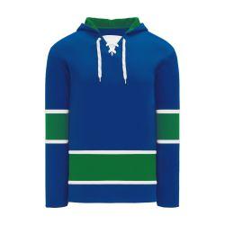 A1850 Apparel Sweatshirt - 2008 Vancouver Royal