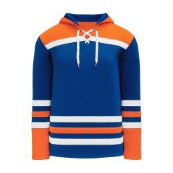 A1850 Apparel Sweatshirt - Edmonton Royal
