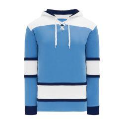 A1850 Apparel Sweatshirt - 2008 Pittsburgh 3Rd Sky Blue