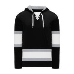 A1850 Apparel Sweatshirt - Old La Black