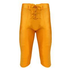 F205 Pro Football Pants - Gold