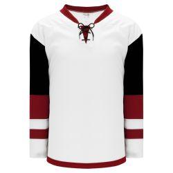 H550B Pro Hockey Jersey - 2015 Arizona White