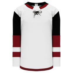H550B Pro Hockey Jersey - 2017 Arizona White