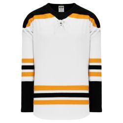 H550B Pro Hockey Jersey - 2017 Boston White