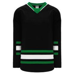 H550B Pro Hockey Jersey - New 1995 Dallas Black