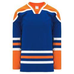 H550BK Pro Hockey Jersey - Edmonton Royal