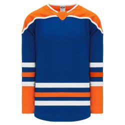 H550B Pro Hockey Jersey - 2018 Edmonton 3rd Royal