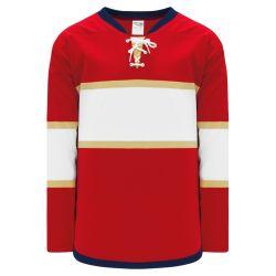 H550BK Pro Hockey Jersey - 2016 Florida Red