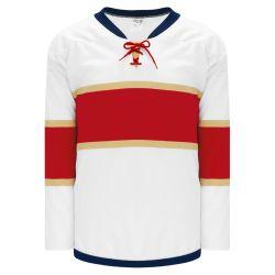 H550BK Pro Hockey Jersey - 2016 Florida White