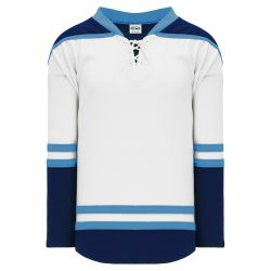 H550B Pro Hockey Jersey - New 2010 Florida 3rd White