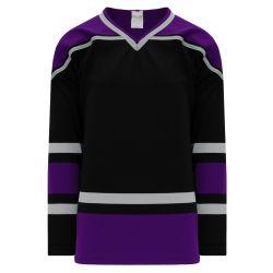 H550BK Pro Hockey Jersey - 1998 Los Angeles Black