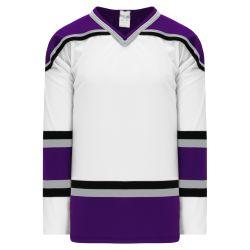 H550BK Pro Hockey Jersey - 1998 Los Angeles White
