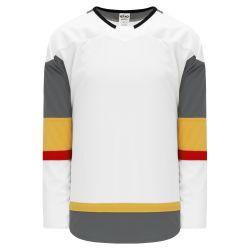 H550B Pro Hockey Jersey - 2017 Vegas White