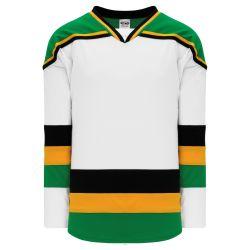 H550B Pro Hockey Jersey - New 1988 Minnesota White