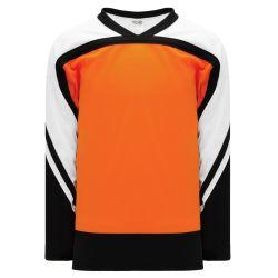 H550BK Pro Hockey Jersey - Philadelphia Orange