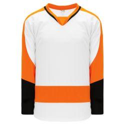 H550B Pro Hockey Jersey - 2011 Philadelphia White