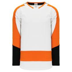 H550B Pro Hockey Jersey - 2017 Philadelphia White