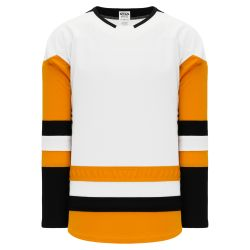 H550B Pro Hockey Jersey - 2017 Pittsburgh White