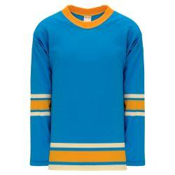 H550BK Pro Hockey Jersey - 2016 St. Louis Winter Classic Blue