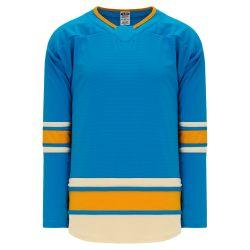 H550B Pro Hockey Jersey - New 2016 St. Louis Winter Classic Blue