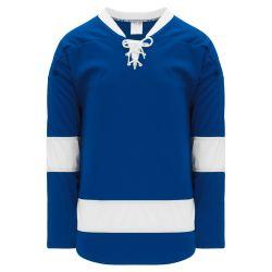 H550B Pro Hockey Jersey - 2011 Tampa Bay Royal